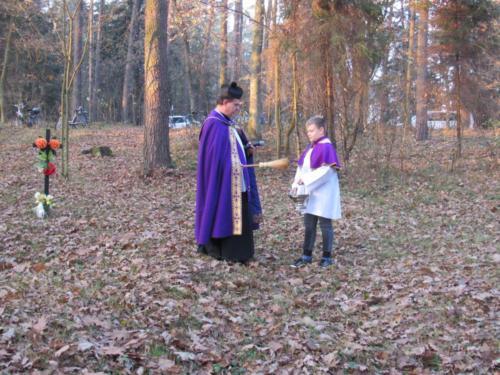Modlitwa na cmentarzu cholerycznym (7)