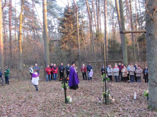 Modlitwa na cmentarzu cholerycznym (8)