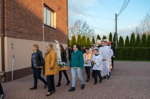 Niedziela Wielkanocna w Skrzyszowie 2019