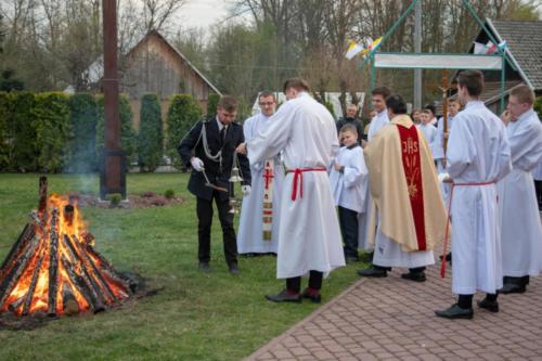 Sobota Wielkanocna w Skrzyszowie 2019